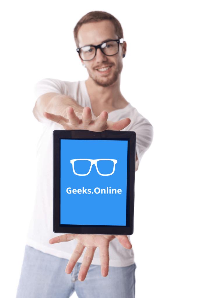 Geeks Online Remote Support